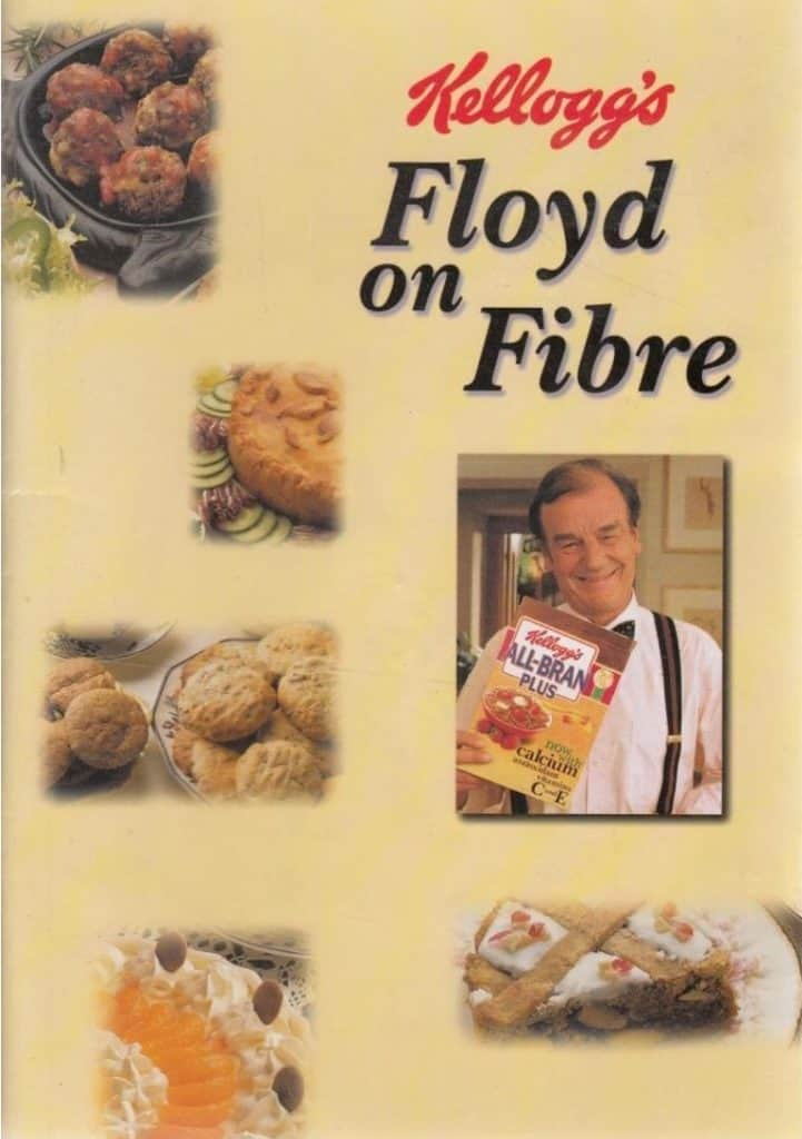 Keith Floyd for Kellogg's