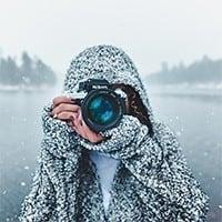 Iceland Press Trip for Nikon
