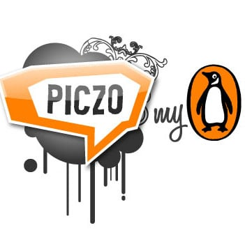 Piczo's alliance with publishers Penguin