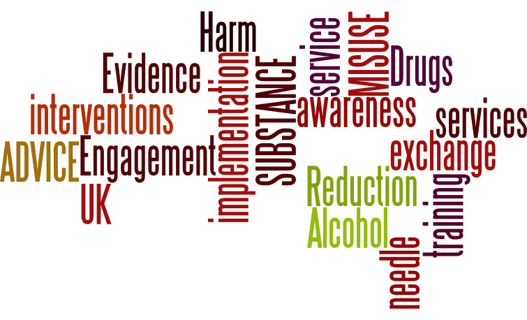 Public Relations for the National Drugs Helpline