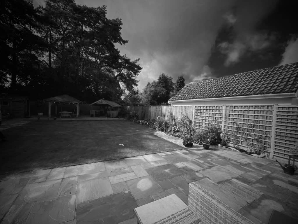 Simply&W - garden