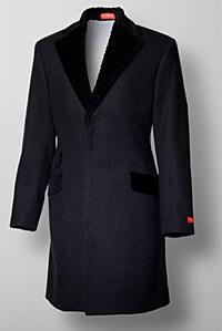 Oscar Udeshi Coat
