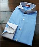 Oscar Udeshi Shirt