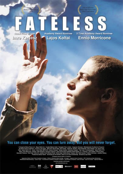 A review of Fateless