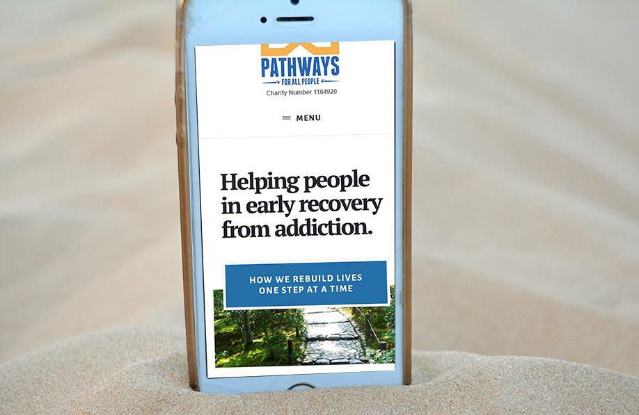 Pathways For All People