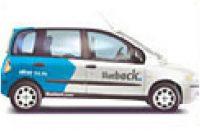 Consumer PR for Blueback Private Hire