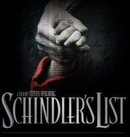 Publicising Schindler's List